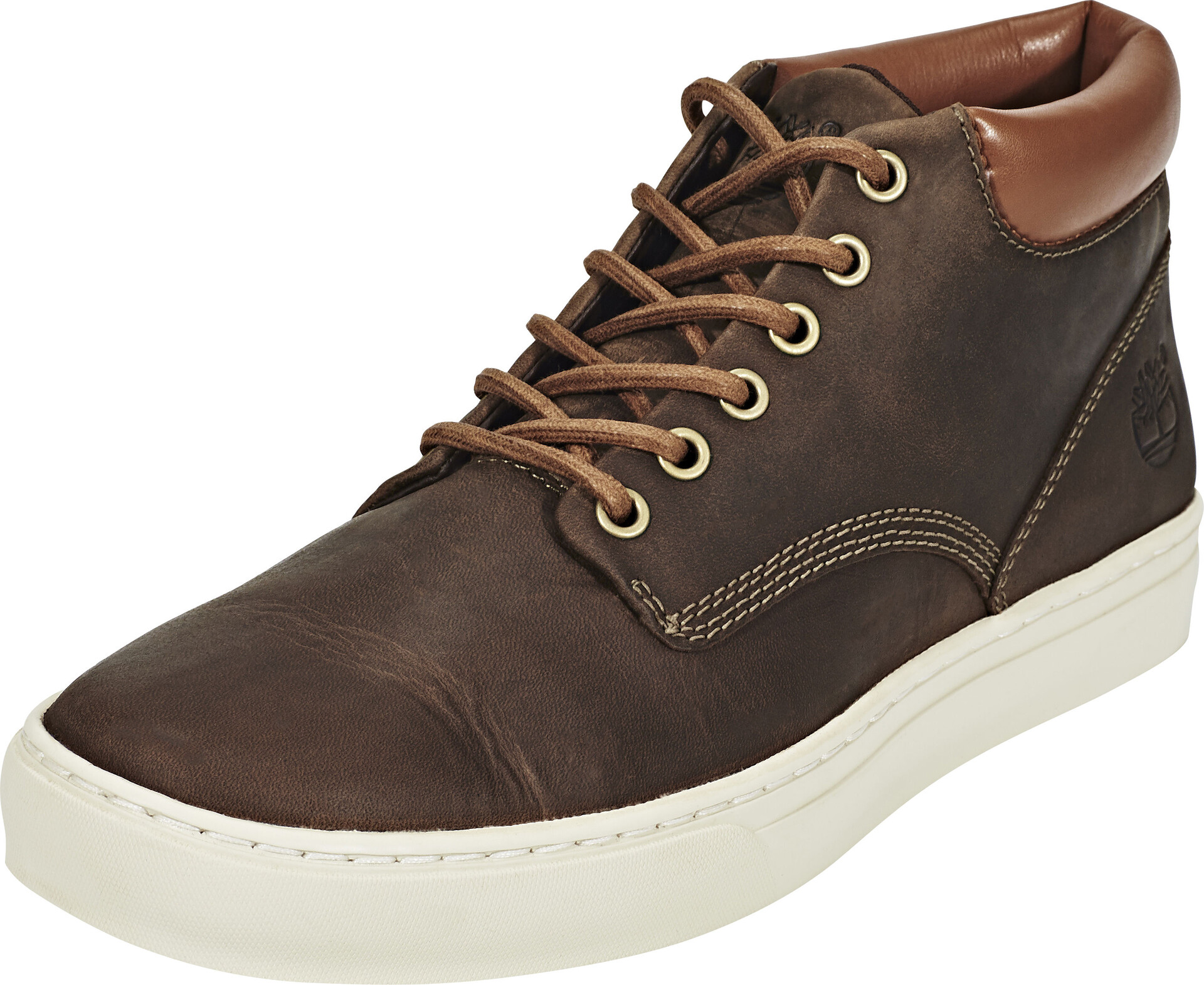 Chaussure Homme Timberland Adventure 2 Cupsole Chukka Chaussures Homme Marron